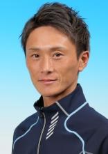 ボートレーサー:峰竜太
