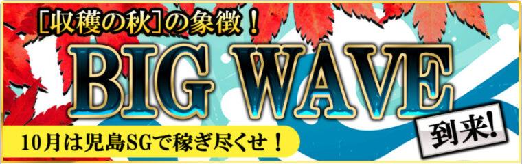 ボートキングダムの有料プラン「BIG WAVE」イメージ