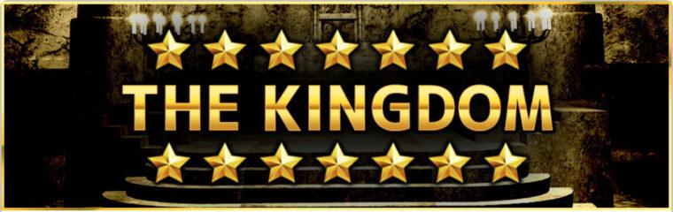 ボートキングダムの有料プラン「THE KINGDOM」イメージ