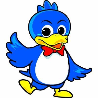 ボートレース浜名湖のマスコットキャラクター:スワッキー