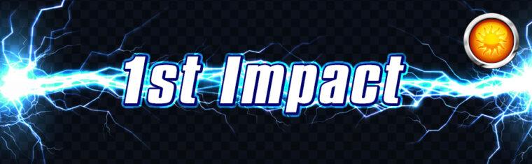 競艇インパクト(競艇IMPACT)の有料プラン「1st Impact」イメージ