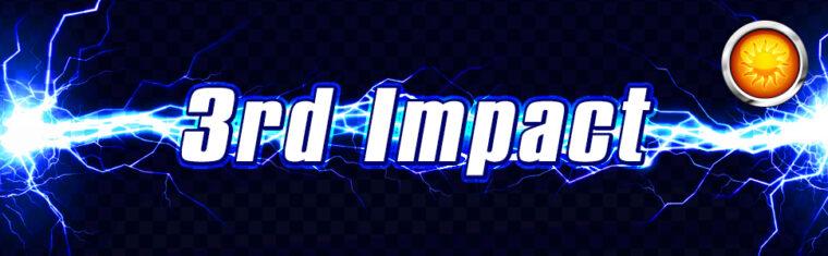 競艇インパクト(競艇IMPACT)の有料プラン「3rd Impact(デイ)」イメージ