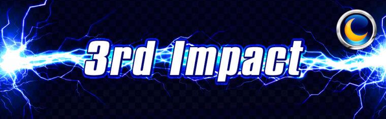 競艇インパクト(競艇IMPACT)の有料プラン「3rd Impact(ナイター)」イメージ