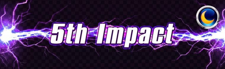 競艇インパクト(競艇IMPACT)の有料プラン「5th Impact(ナイター)」イメージ
