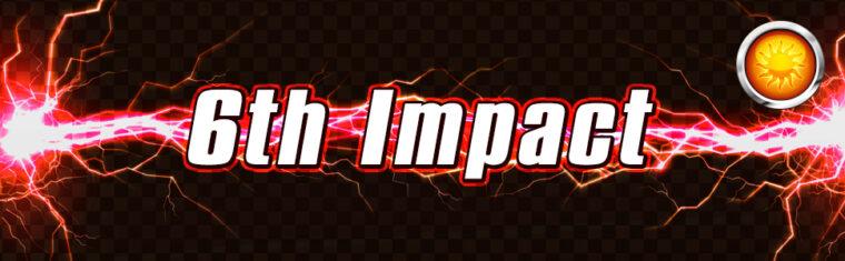 競艇インパクト(競艇IMPACT)の有料プラン「6th Impact(デイ)」イメージ