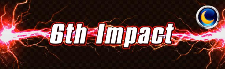 競艇インパクト(競艇IMPACT)の有料プラン「6th Impact(ナイター)」イメージ