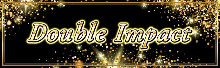 競艇インパクト(競艇IMPACT)の有料プラン「Double Impact(VIP)」イメージ