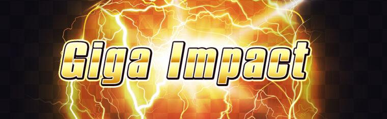 競艇インパクト(競艇IMPACT)の有料プラン「Giga Impact(VIP)」イメージ