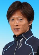 ボートレーサー:今垣光太郎