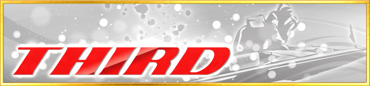 スピード(SPEED)有料プラン「THIRD」イメージ