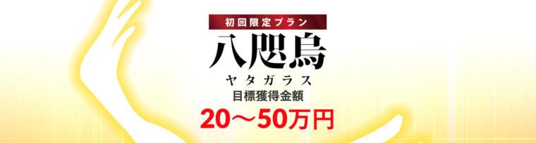 皇艇の有料プラン【八咫烏】